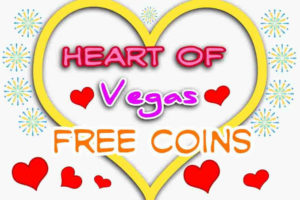 HOV, Are you red-y to have a great time spinning today? These free coin swill surely