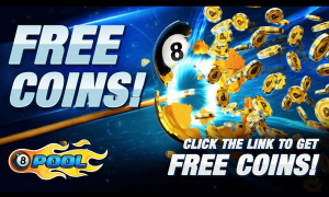 8 Ball Pool, What's next up in this Moonlight event?  Tag a friend who wi