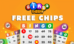 Bingo Bash! These elves are positively not staying on the cabinets. For a