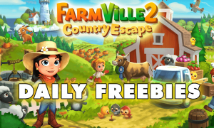 FarmVille 2 Earn Upgrade Points to improve your Hotel and complete all 5