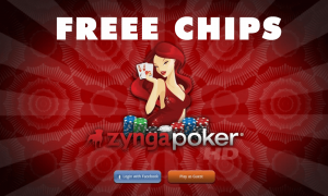 Zynga Poker, Is your bankroll lacking after some long sessions this weeke
