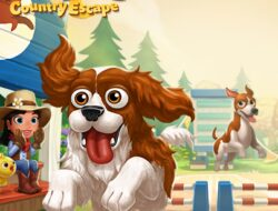 FarmVille 2 You still have time to climb the Pet Show Competition leader