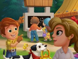 FarmVille 2 How's your Coffee Rush event progress? You still have time t