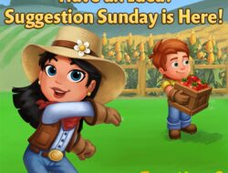 FarmVille 2 It may take some time to work on the suggestions you share w